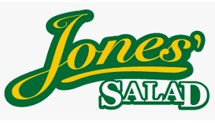 Jones' Salad (โจนส์ สลัด)