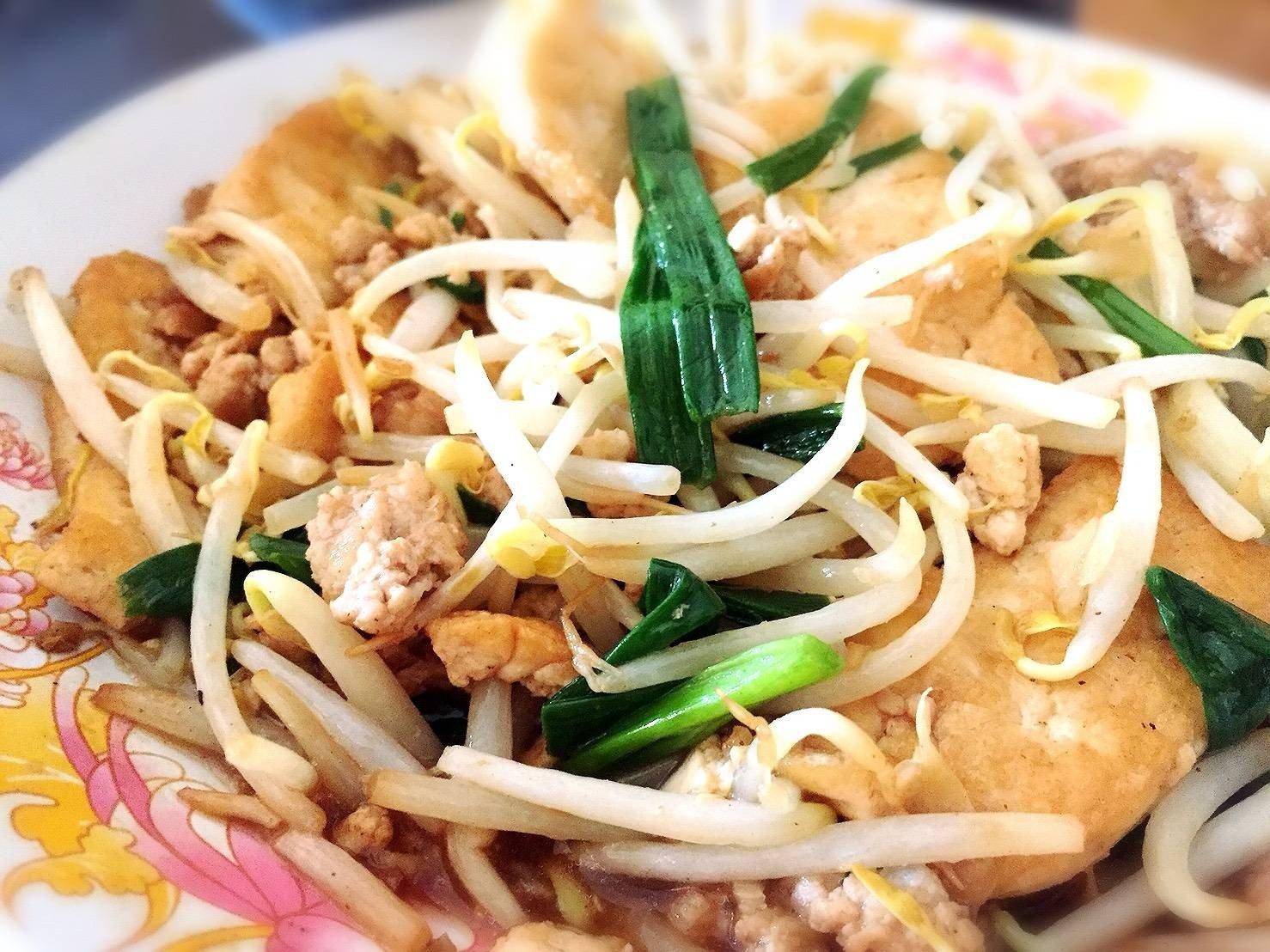 สูตร ผัดถั่วงอกใส่เต้าหู้ พร้อมวิธีทำโดย Prasit Chuensirikulchai - Wongnai  Cooking