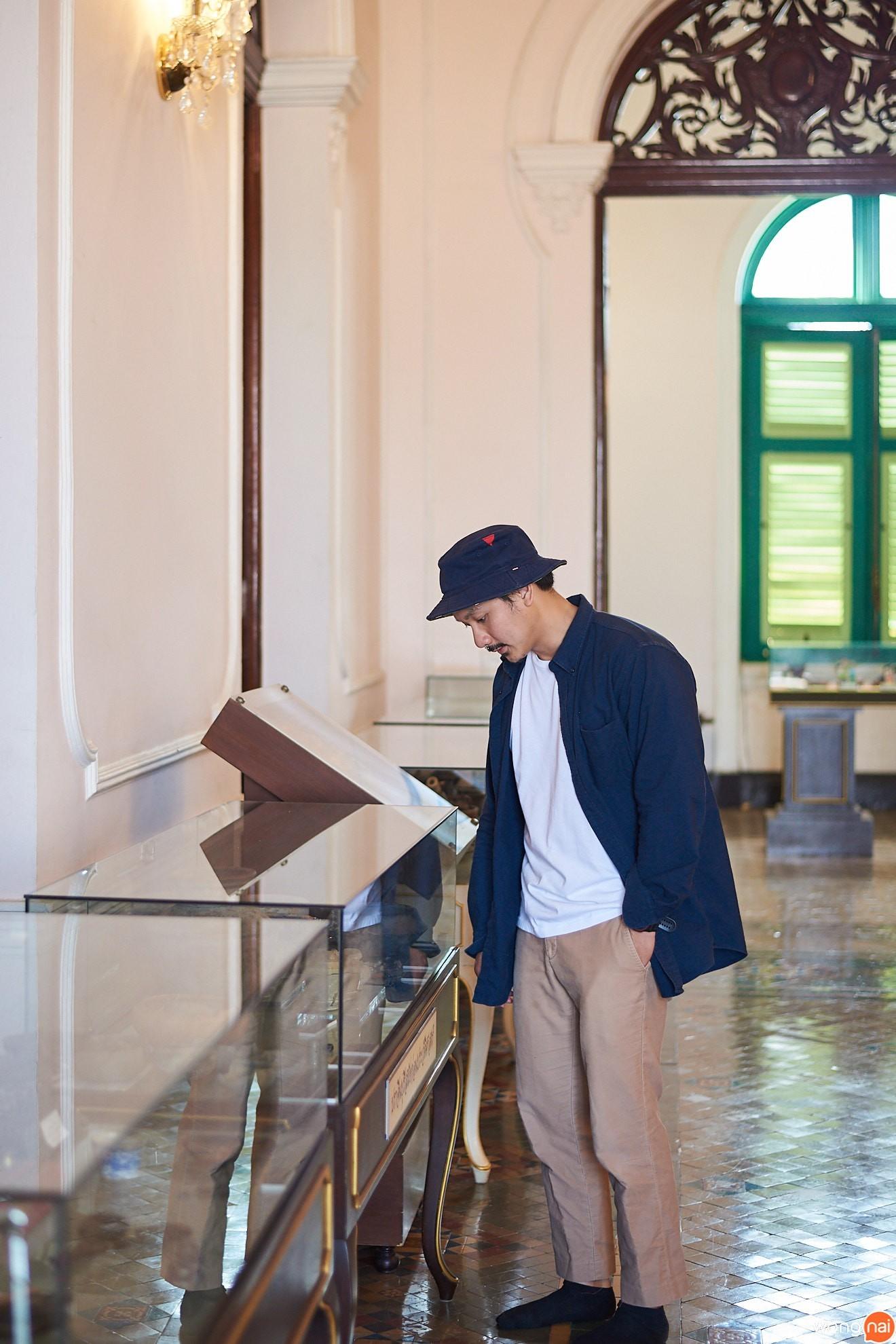 ที่เที่ยวปราจีนบุรี โรงพยาบาลเจ้าพระยาอภัยภูเบศร