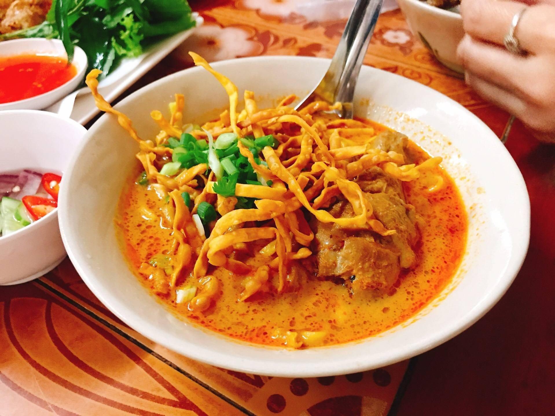ร้าน ข้าวซอยวิจิตตรา สาขาวัดพระแก้ว-โรงพยาบาลโอเวอร์บรู๊คเชียงราย -  รีวิวร้านอาหาร - Wongnai
