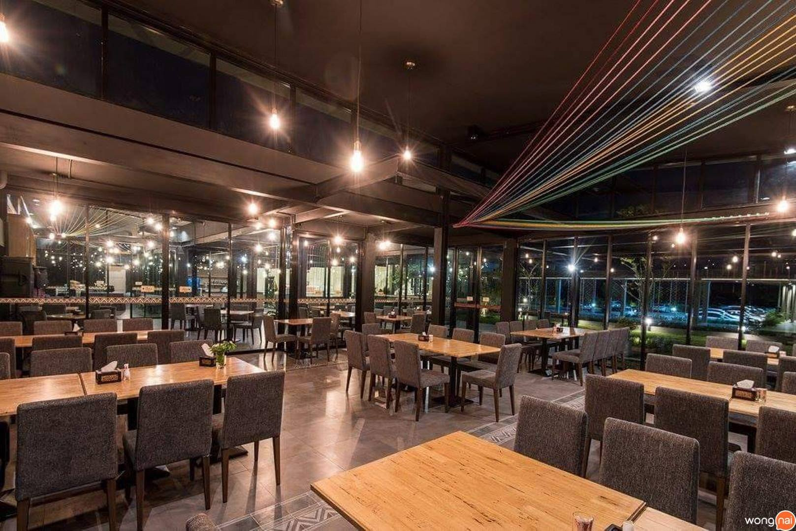 [รีวิว] ครัวทอข้าว ร้านอาหารราชบุรี ฟินอาหารไทย-จีน ไร้ผงชูรส