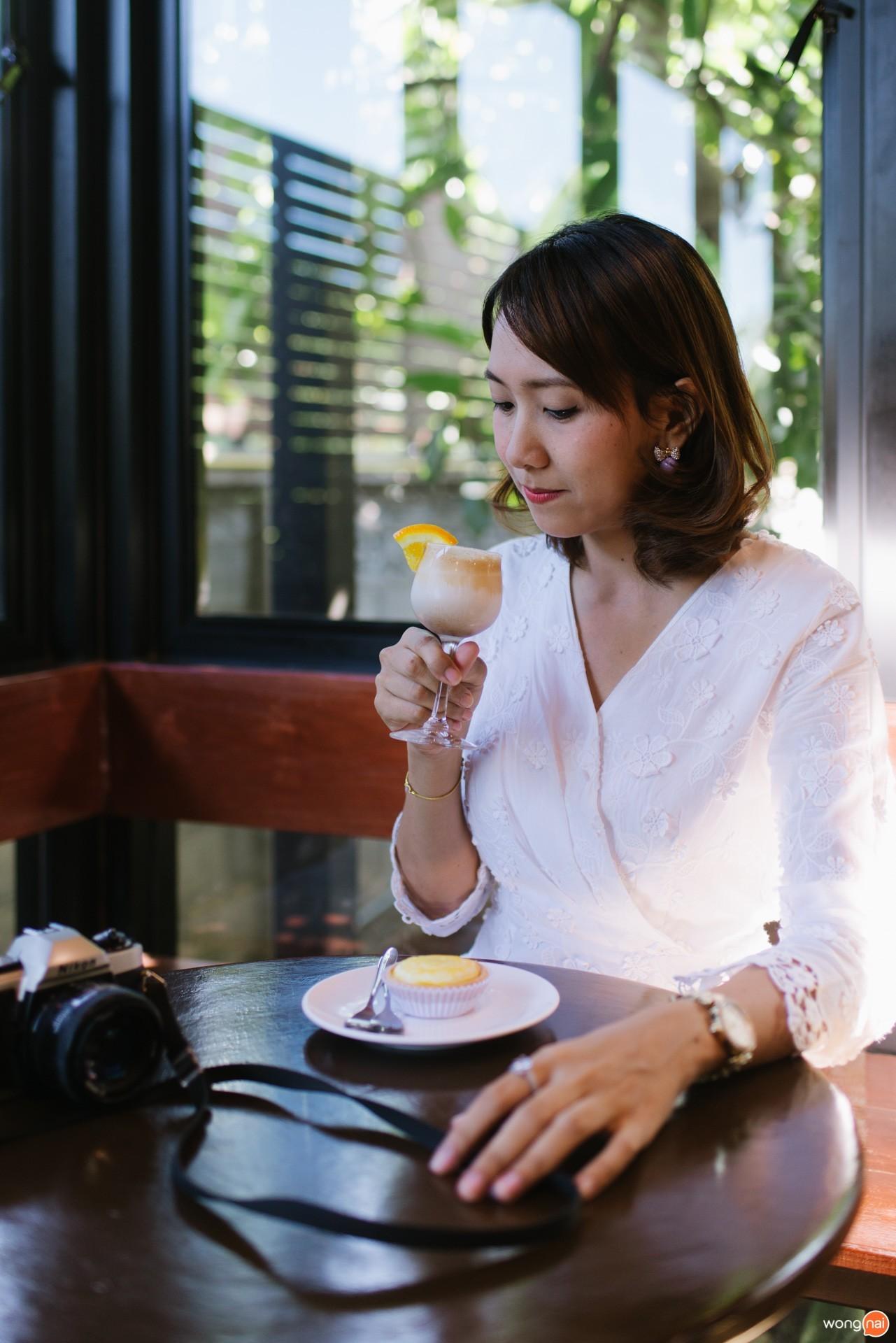 One Day Trip ที่เที่ยวขอนแก่น ไหว้พระ จิบกาแฟ ชมธรรมชาติ