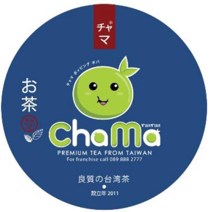 ChamaChama (ชามะ ชามะ )
