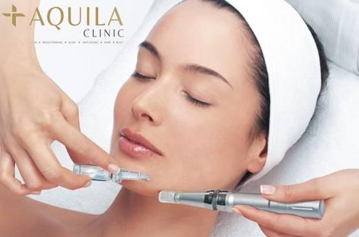 Services • Aquila Clinic at Aquila Clinic