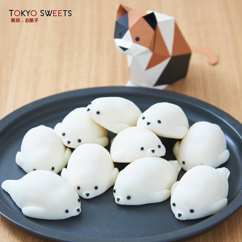 TOKYO Sweets (โตเกียว สวีท)
