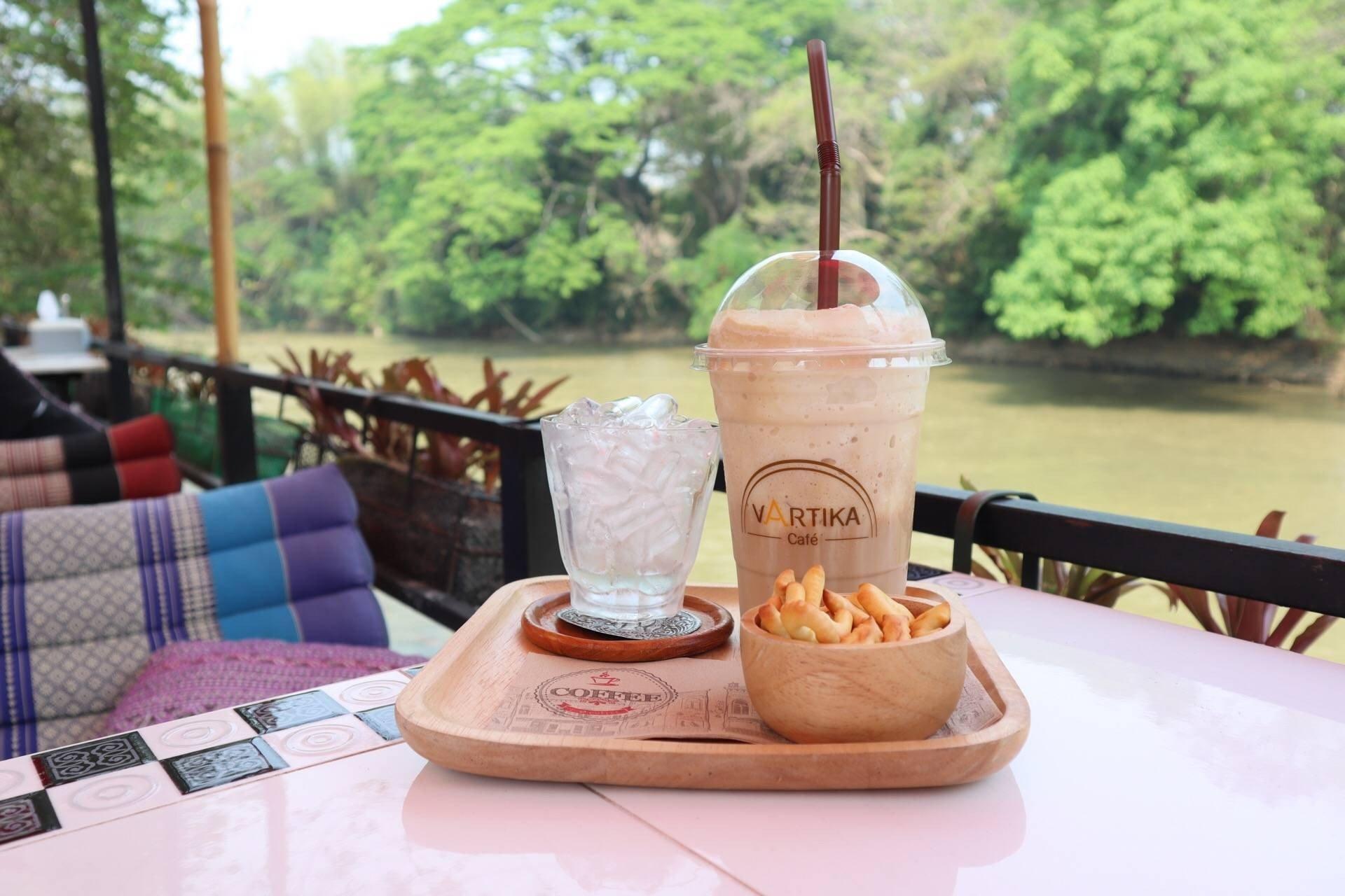 ร้าน Vartika Cafe - รีวิวร้านอาหาร - Wongnai