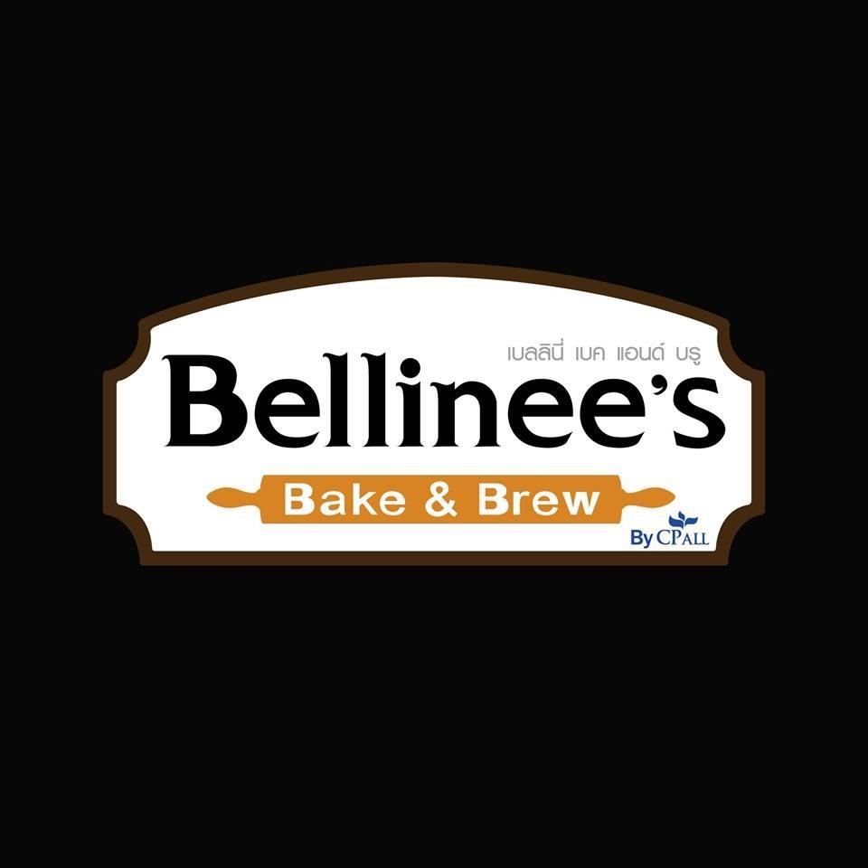 Bellinee's Bake & Brew (เบลลินี่ เบค แอนด์ บรู )