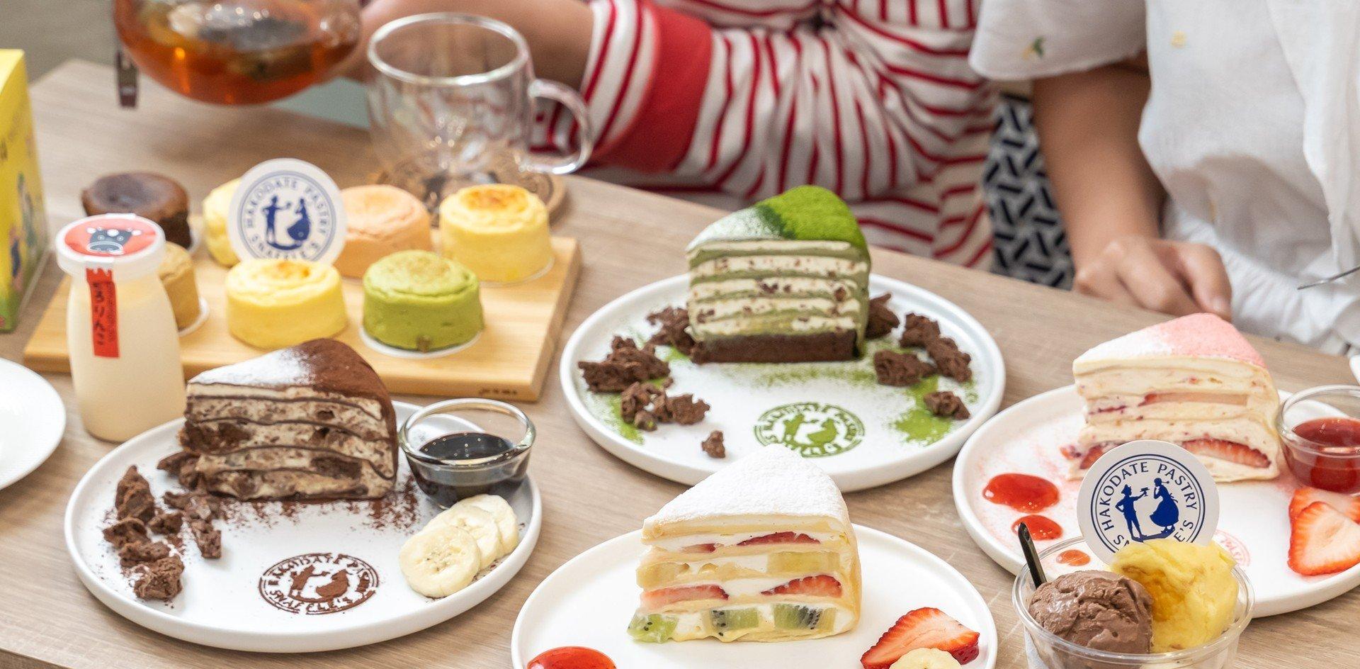 [รีวิว] Snaffle's ร้านชีสเค้กญี่ปุ่นส่งตรงรสชาติแบบฉบับฮอกไกโดสู่ไทย!