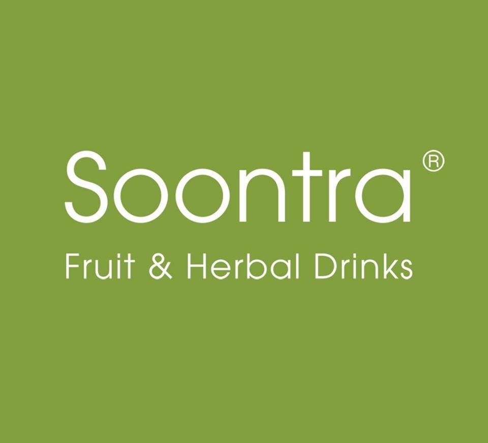 Soontra Fruit and Herbal Drinks (สุนทรา ฟรุ๊ต แอนด์ เฮอร์เบิล ดริ้งค์)