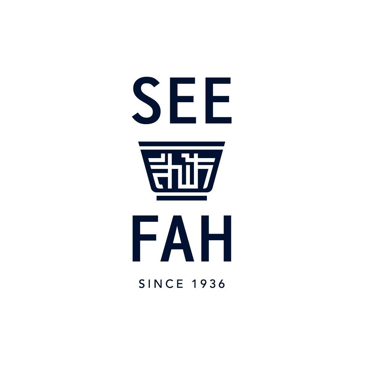 SEE FAH (สีฟ้า)
