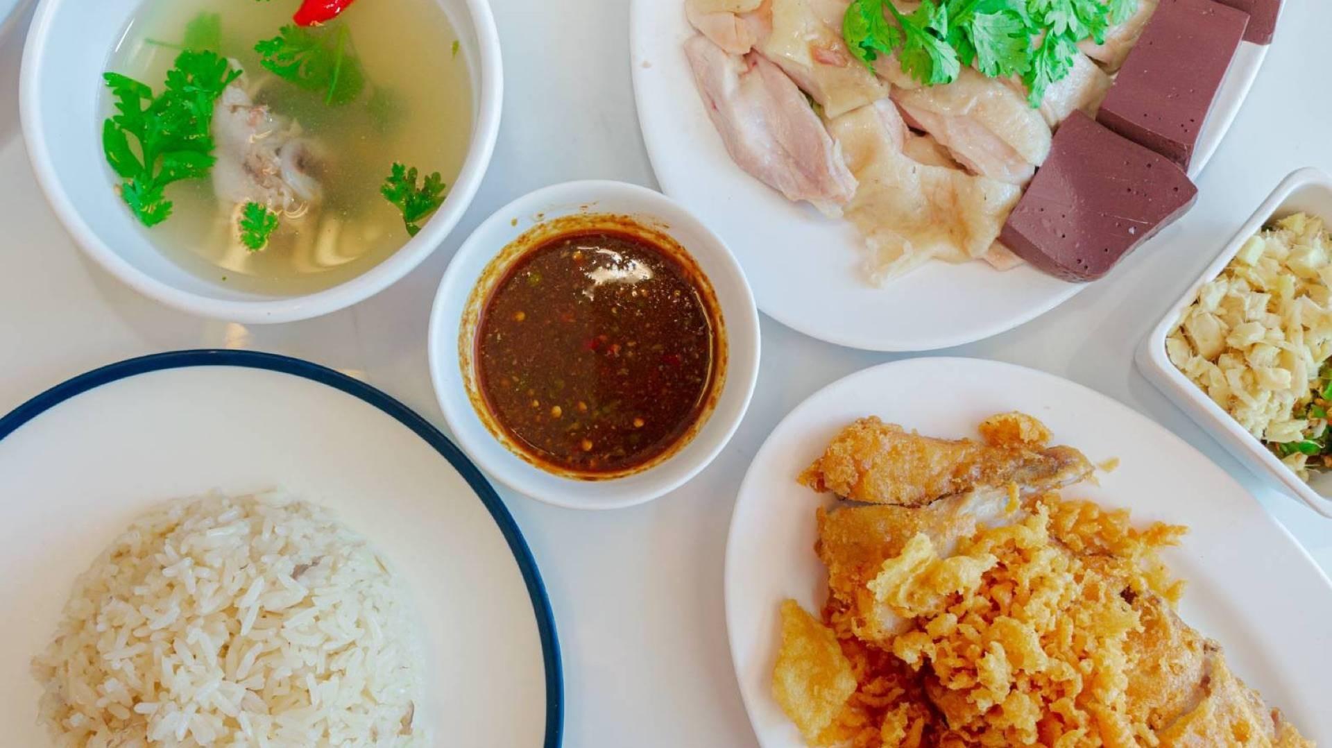ร้าน เจ๊หงษ์ข้าวมันไก่ สาขาวงเวียนใหญ่ (เจ๊หงษ์ข้าวมันไก่) สาขาวงเวียนใหญ่  - รีวิวร้านอาหาร - Wongnai