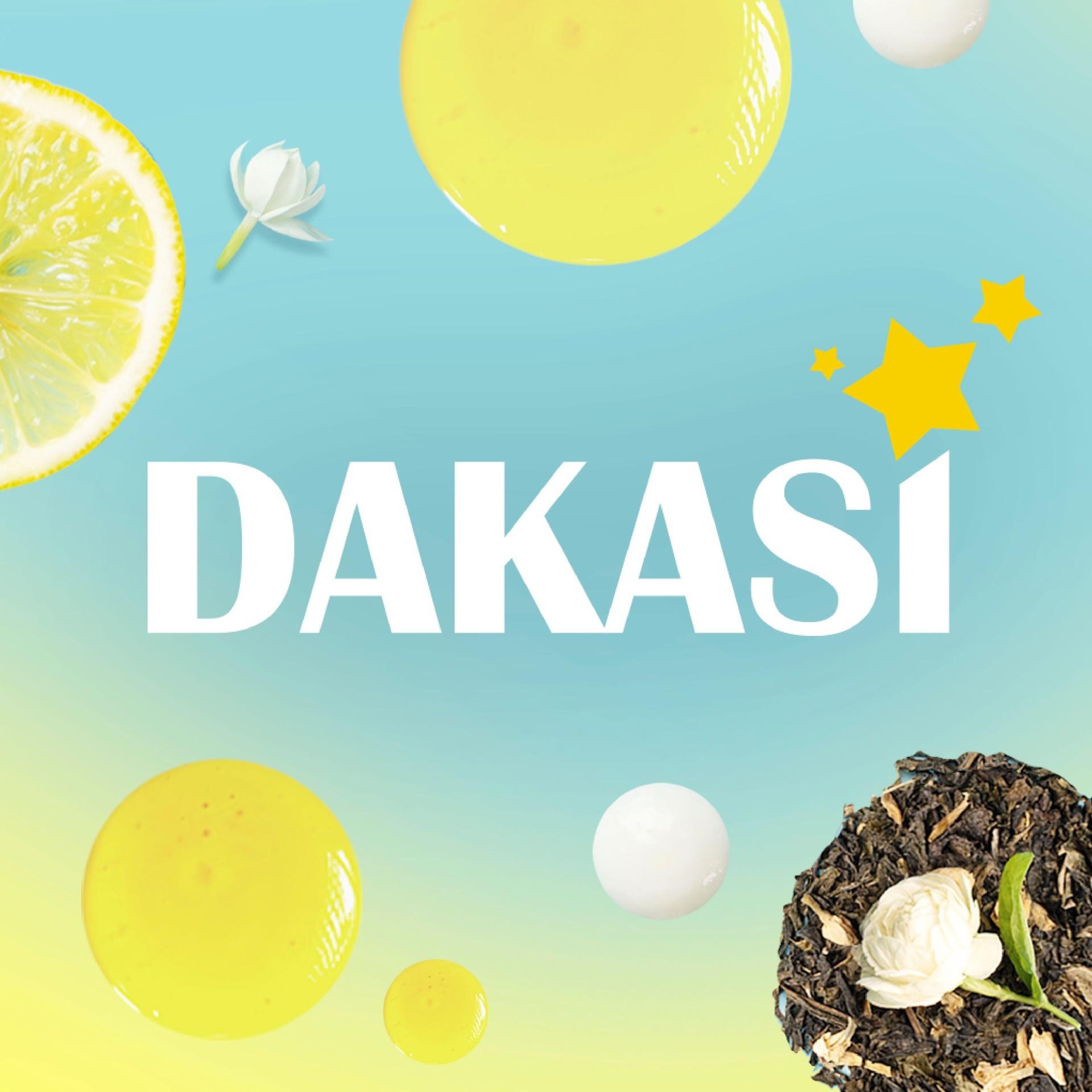 DAKASI (ดาคาซี่)