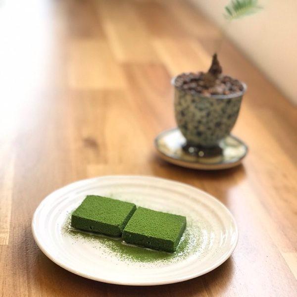 ร้าน Yotsuba Tea (Yotsuba Tea) ชลบุรี - รีวิวร้านอาหาร - Wongnai