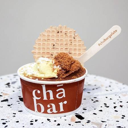 ไอศกรีม Gelato ไขมันต่ำ