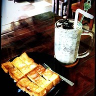 A.P.Coffee