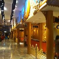 The Golden Kinnaree