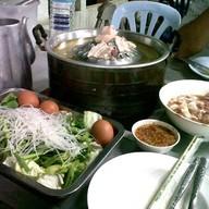ราชาหมูย่างเกาหลี