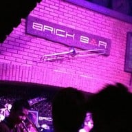 Brick Bar ข้าวสาร