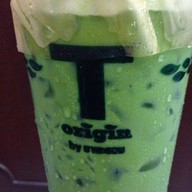T Origin By ชาพะยอม สามกอง ภูเก็ต