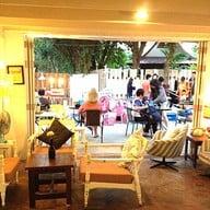 Coffee Corner @Cicada Market