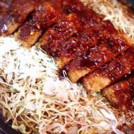 Takashi's อาหารญี่ปุ่น