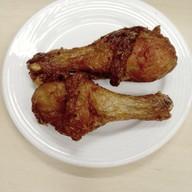 ข้าวเหนียว ไก่ทอดลุงทัศน์ ข้างตึก Exchange Tower