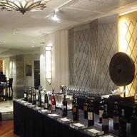 Lobby Lounge Plaza Athenee