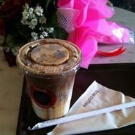 True Coffee Kaosan Road