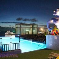 The Roof Splash Pool Bar