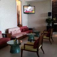 Sundara Lounge Sheraton Hua Hin