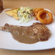 Jeffer Steak  เสริมไทยคอมเพล็กซ์มหาสารคาม