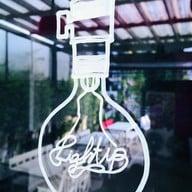 Light Up Cafe & Gallery ทางเข้า มมส.ใหม่ ม.มหาสารคาม