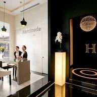 Hertitude clinic เดอะคริสตัล เอสบี ราชพฤกษ์