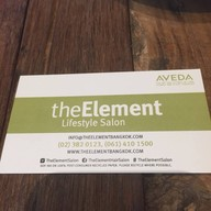 The Element Lifestyle Salon