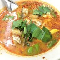 ข้าวต้มปลาท่าฉลอม (พระราม8-อรุณอัมรินทร์)