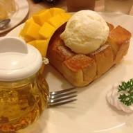 Keith Homemade Bakery since 2008 ใกล้กับโรงแรมสินเกียรติธานี