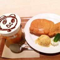 Doraemon Taiyaki
