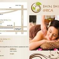 Shin Shin Spa RCA