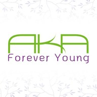 AKA Forever Young