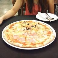 Pizza Big italian restaurant