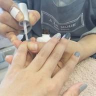 A LA MODE Nail Salon บิสโซ่บางนา