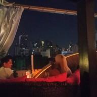 Nest Rooftop Bar Le Fenix Sukhumvit