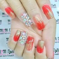 M2M Nail