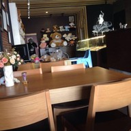 Bear's cafe
