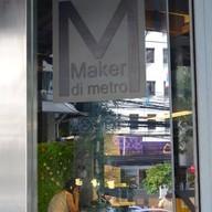 Maker di Metro