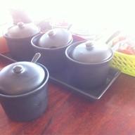 ข้าวแกง ผ.ผึ้ง เพชรบุรี