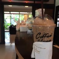 บ้านกาแฟ ชินบุรีรีสอร์ท
