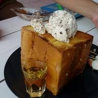 โซจู Milk Bar