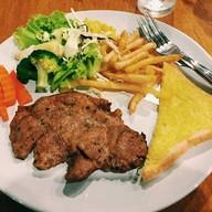 Littletree Steak Buffet & Milk
