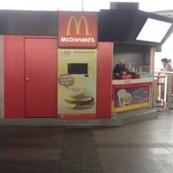McDonald's BTS หมอชิต